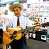 Go Do This Thing Tonight: One of S.F. Country Legend Toshio Hirano's Final Shows