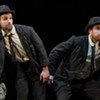 <em>Waiting for Godot</em>: Marin Theatre Company Revisits Beckett's Absurdist Masterpiece on Its 60th Anniversary