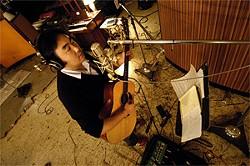 Goh Nakamura: Noise Pop–approved.