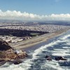 Federal Government Shutdown: Will You Be Kicked Off Ocean Beach?