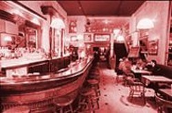 ANTHONY  PIDGEON - Gold Coast has the old-San Francisco steak n' saloon look down pat.