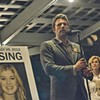 """Gone Girl"": Marital Bliss Gets the Fincher Treatment"