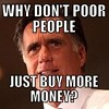 Mitt Romney Trashes California, Comparing Golden State to Financially Screwed Europe