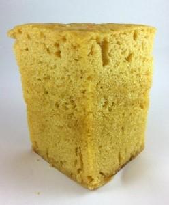 Good Mong Kok's fancy cake. - JONATHAN KAUFFMAN