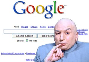 Google gets its gay on