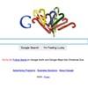 Google Logo Designer Phones It In
