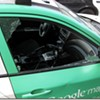 Google Maps Car Broken Into While Parked in the Richmond District