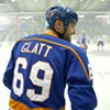 """Goon"": Brute on the Ice Is Good Guy at Heart"