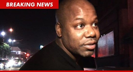 Gossip outlets such as TMZ reported on the rumors of Too $hort's demise. - TMZ.COM
