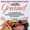 <em>Gourmet</em>'s Restaurant Issue Turns Up a Couple of Gems