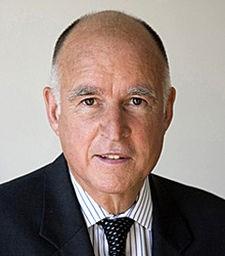 Gov. Jerry Brown