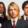 Grading Last Night's Nirvana Reunion