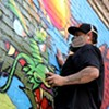 Graff City: New App Encourages Virtual Graffiti