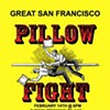 Great SF Pillow Fight Tonight
