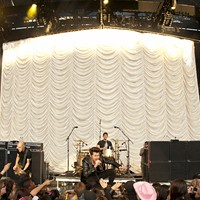 Green Day with AFI @ Shoreline Amphitheatre