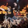Green Day's Tour Homecoming Hits Shoreline Amphitheatre