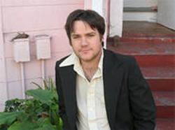 Greg Ashley: the indie inventor who captured Wayne Coyne's ear.