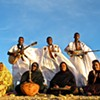 Group Doueh: Show Preview