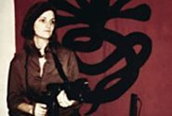 Guerrilla: The Taking of Patty - Hearst.