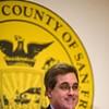 Dennis Herrera Is Running for Mayor: Surprise, Surprise, Surprise