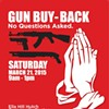 Gun Buy Back: Saving Lives in the Western Addition