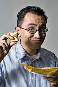 Gustavo Arellano.