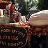 Eat Pumpkin in Every Form at Half Moon Bay Pumpkin Festival This Weekend