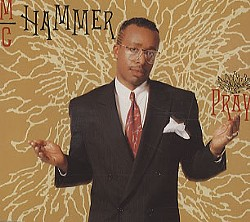 Hammer will arbitrate dance-offs for you -- though it's extra if you want him to wear the parachute pants