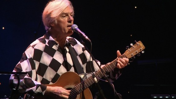 Happy Birthday, Robyn Hitchcock.
