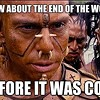 Happy Doomsday: Here Are Our Favorite Mayan Memes