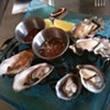 Bar Crudo Happy Hour: Impeccable Oysters and the Odd Artisanal Brew