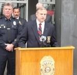 "Hardliner Long Beach prosecutor Tom Reeves: ""You can't regulate illegal businesses."" - LONGBEACH.GOV"
