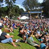 Hardly Strictly Bluegrass 2014 Lineup Announced