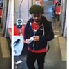 Have You Seen This Man Who Allegedly Assaulted a Cop?