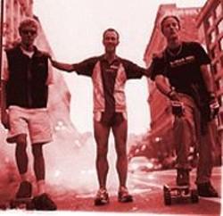PAUL  TRAPANI - Hawxhurst, Garside, and Buschmann.