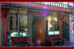 Haystack Pizza