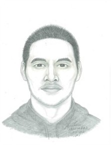 He looks kinda like this guy - SFPD