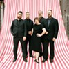 Hear This: The Decemberists at Greek Theatre