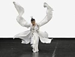 BONNIE  KAMIN - Hearan Chung's  Bi Chun Mu.