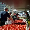 Farmers' Market or Organic Delivery Service? Weighing the Eco Options
