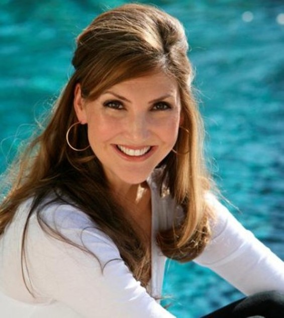 Heather McDonald.