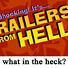 Heaven for Film Buffs? Trailers from Hell!