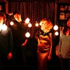 Heavenly States Throws Listening Party TONIGHT, Plays Independent in March