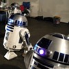 Heineken R2D2, Lego Stay-Puft Marshmallow Man, and Other Geek Glory from Maker Faire