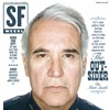 Goin' Down South? With LAPD's Top Cop Stepping Down, Will George Gascon's Tenure in S.F. Be Brief?