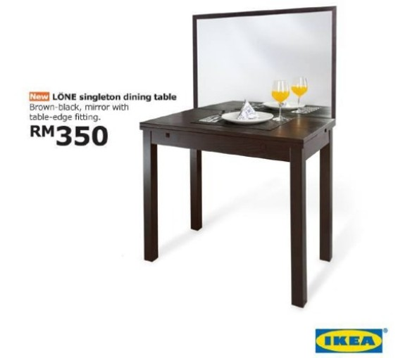 Hello? Is it me you're looking for? - IKEA
