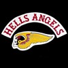Hells Angels Fight Each Other ... Online