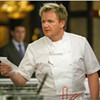 <i>Hell's Kitchen</i>, Eight Idiots Compete: The Taste Test