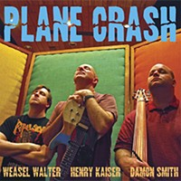 Henry Kaiser, Damon Smith, Weasel Walter
