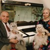"""Herb & Dorothy 50x50"": Great Art Collectors Go National"